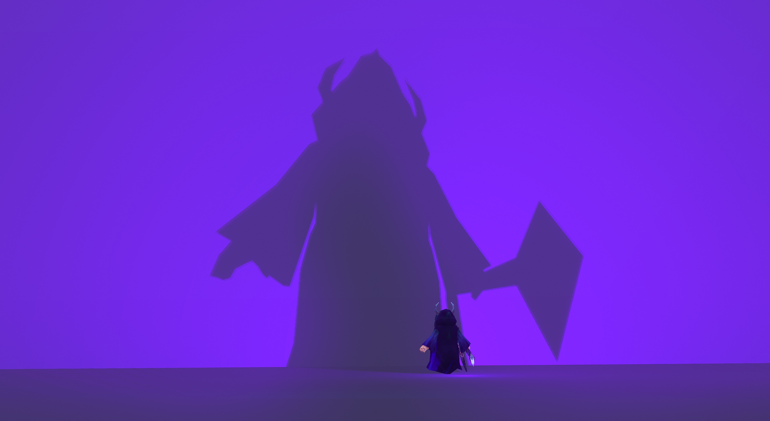 [Asset]Evil Tiny Ghost