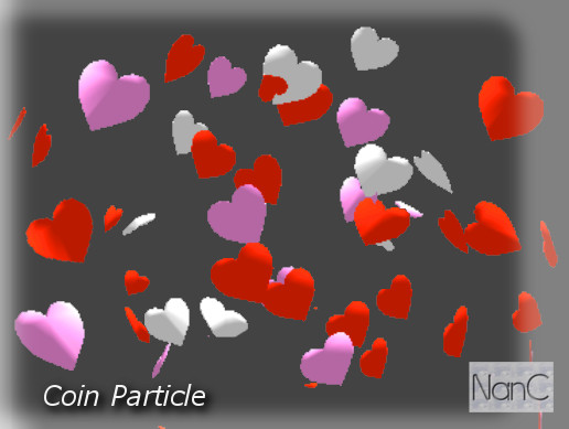 Heart Particle 2 (Full)
