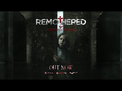 Remothered: Tormenthed fathers