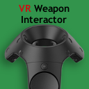 VR Weapon Interactor