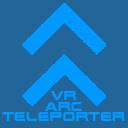 VR Arc Teleporter
