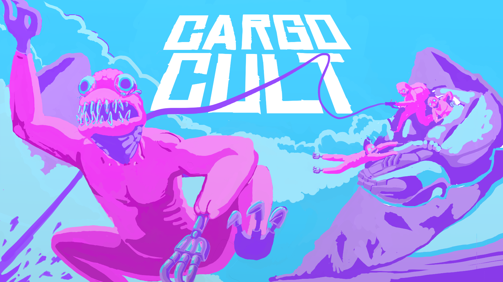 Cargo Cult Preview