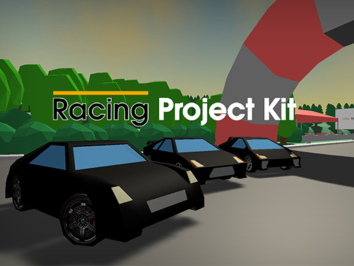 Racing Project Kit Demo