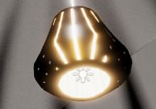 运用光线投影遮罩在HDRP制作高质量灯具光照效果