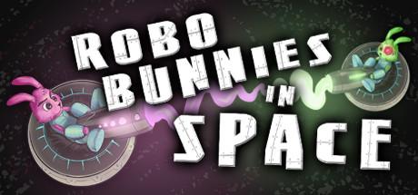 RoboBunnies In Space!