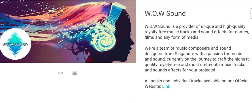 W.O.W Sound - 新加坡双胞胎姐妹的音乐音频资源事业道路