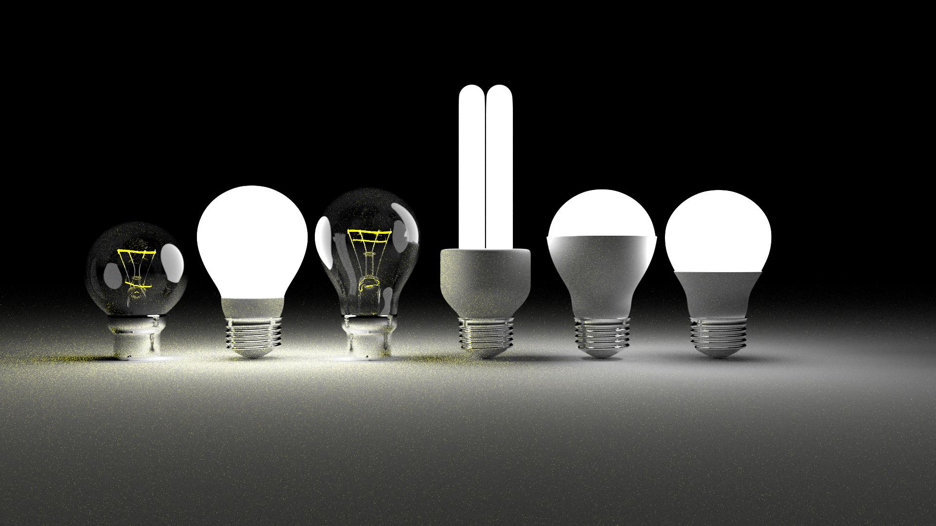 Bulbs And Lights