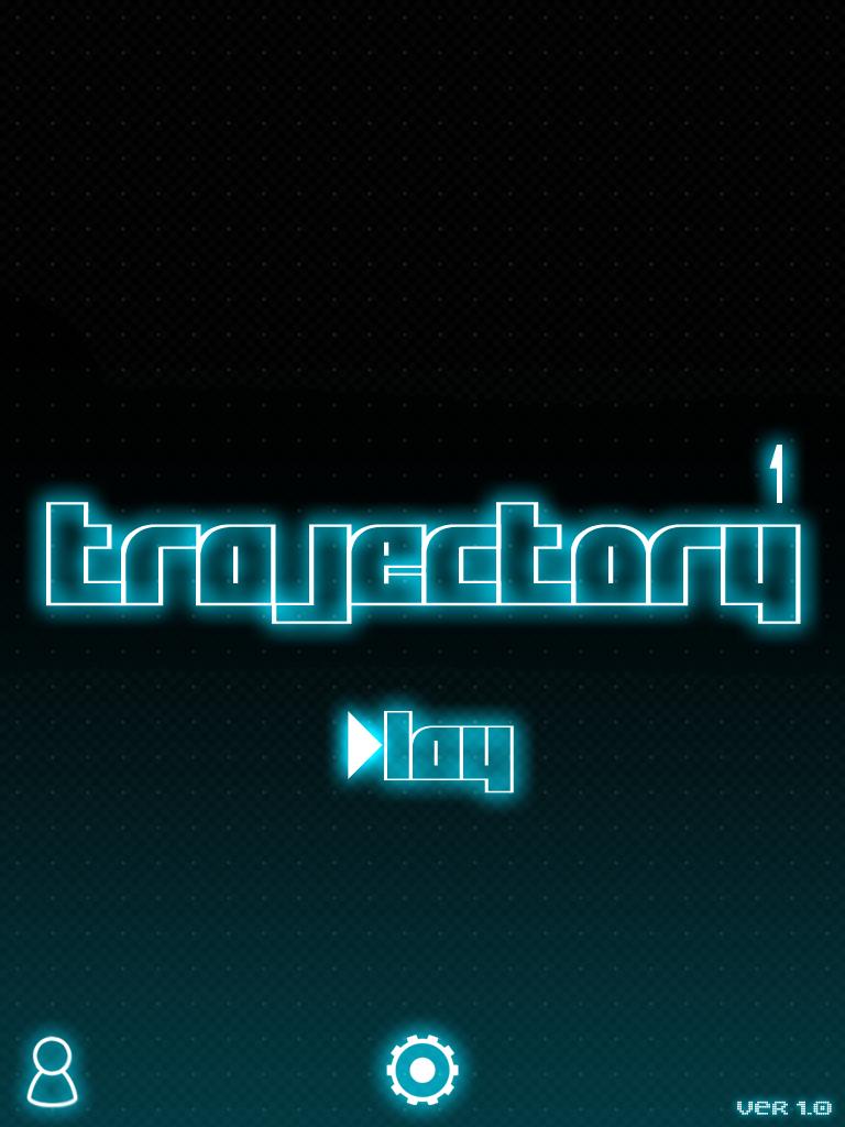 Trajectory (Contract Art Design)