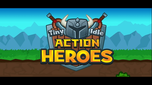 Tiny Idle Action Heroes