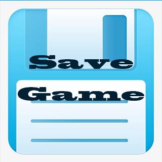 游戏保存功能的简单实现 Implementation of Save Game