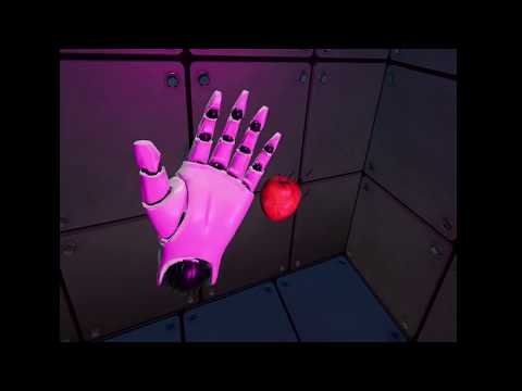 Dead Tech VR (working title)
