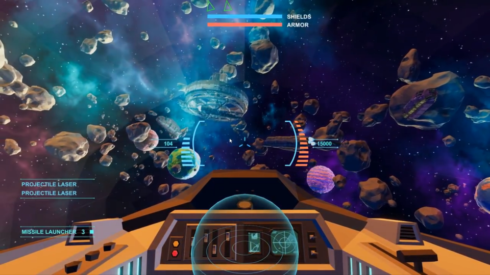 DEVLOG#07 | STRIFE - Battle for the Southern Star 2.0