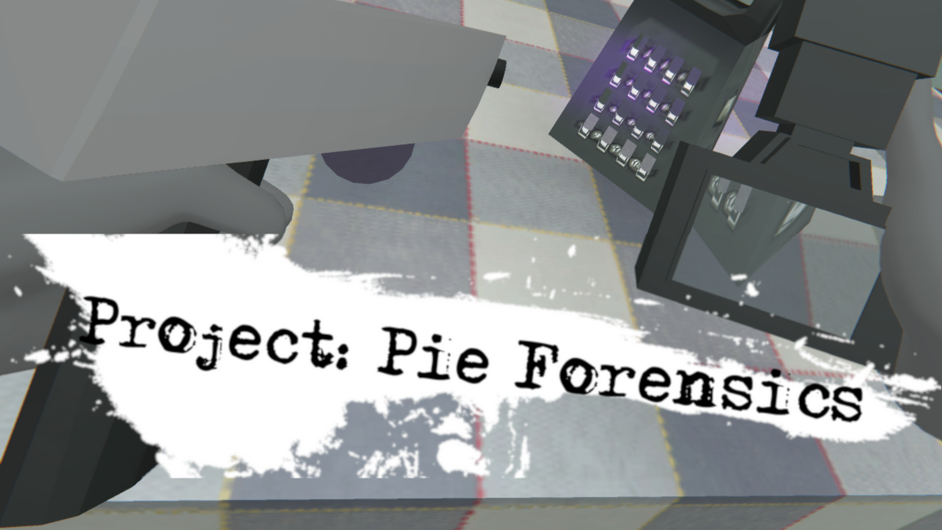 Project: Pie Forensics