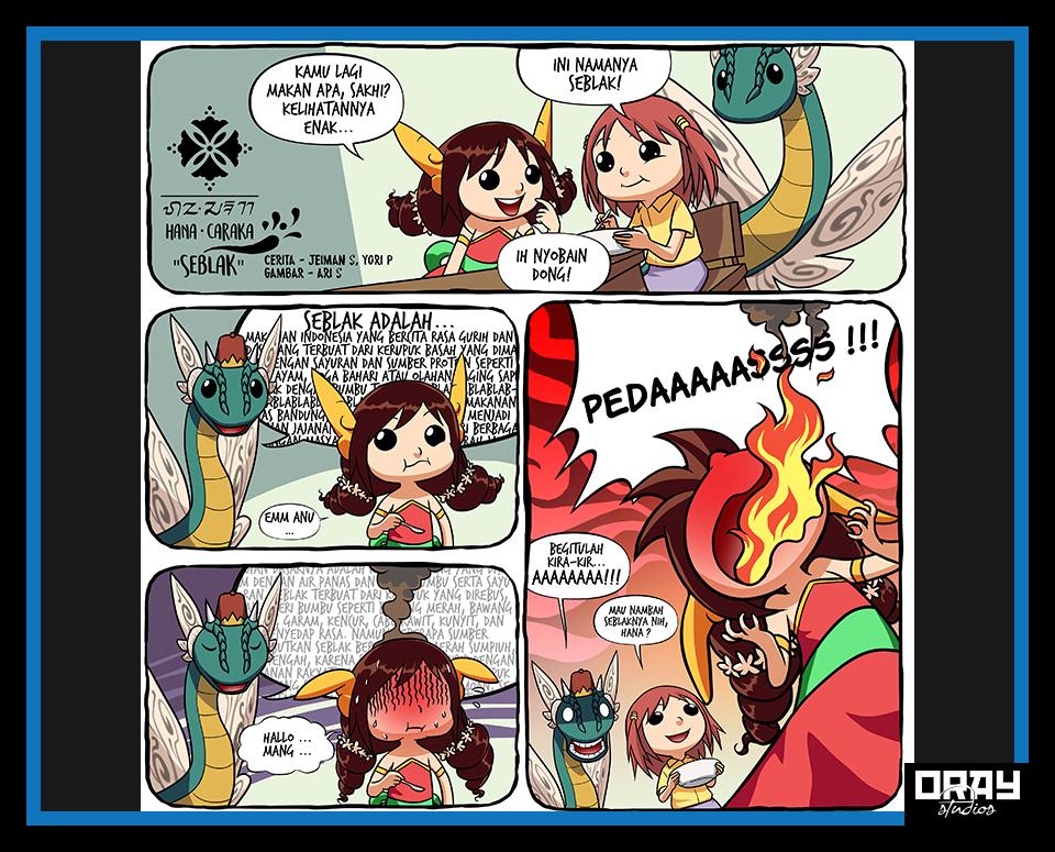 Comic & Sequential