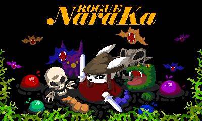 로그나라카(ROGUE NARAKA)