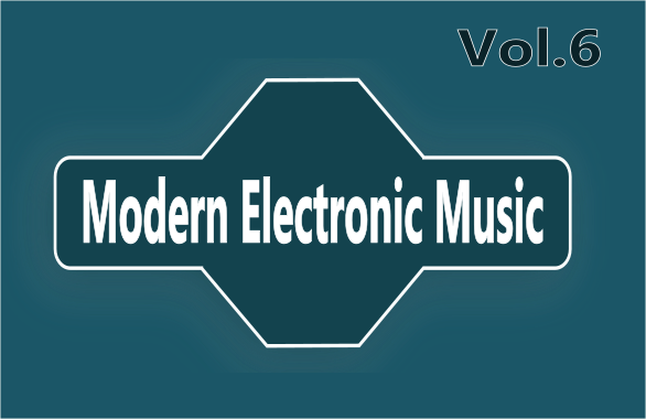 Modern Electronic Music Vol.6
