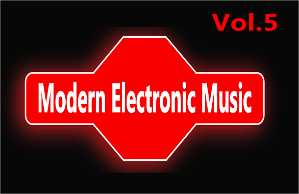 Modern Electronic Music Vol.5