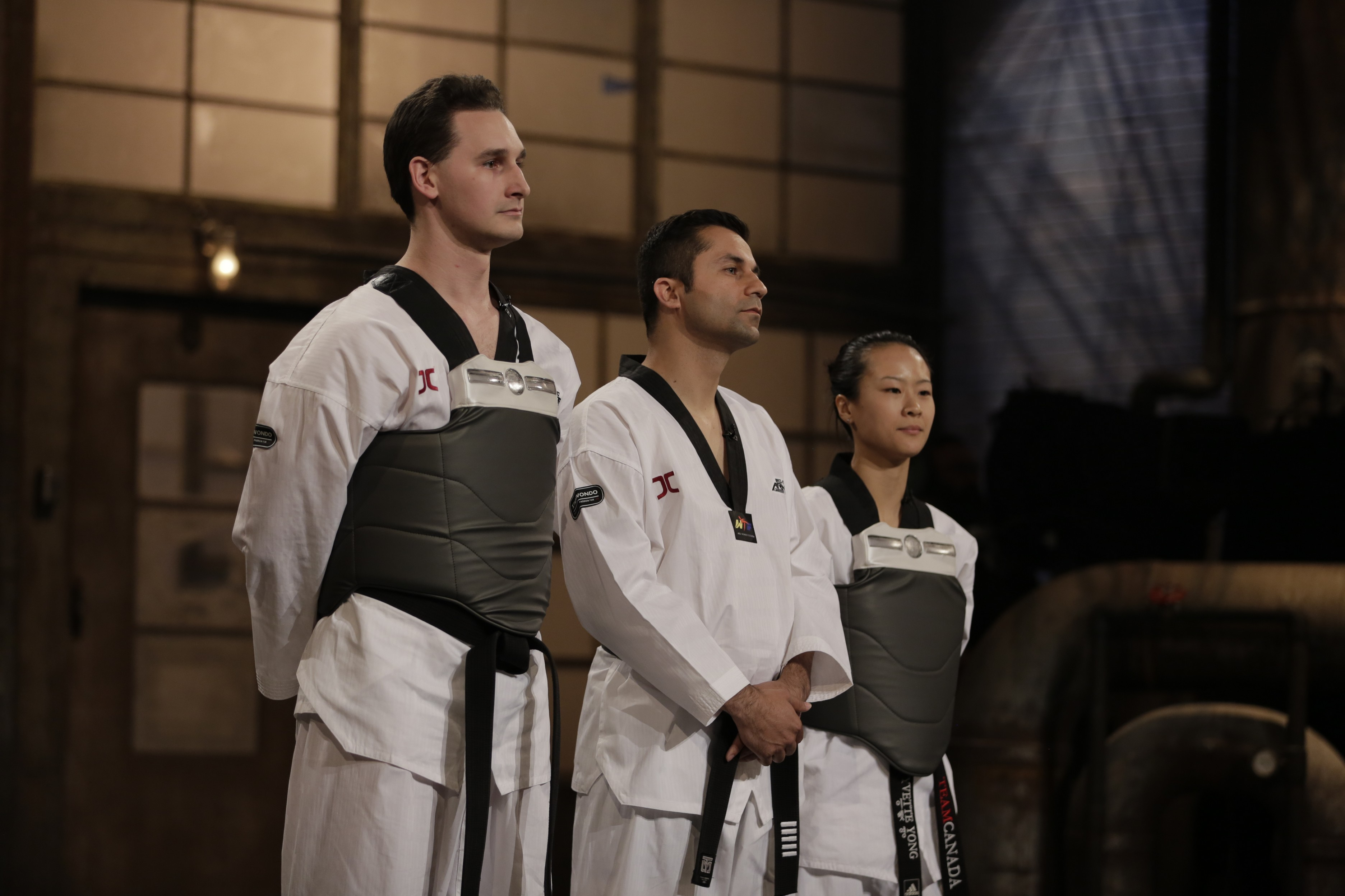Check us out on Dragons Den!
