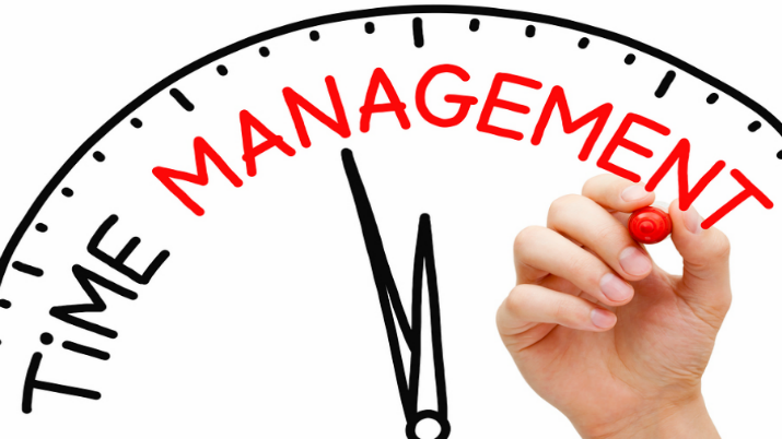 All About Time Management :