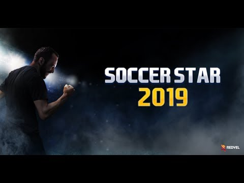 Soccer Star 2019: Top Leagues