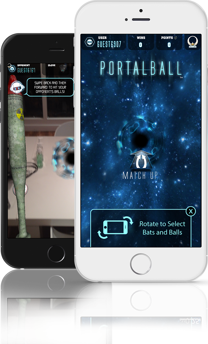 Portal Ball (2015)