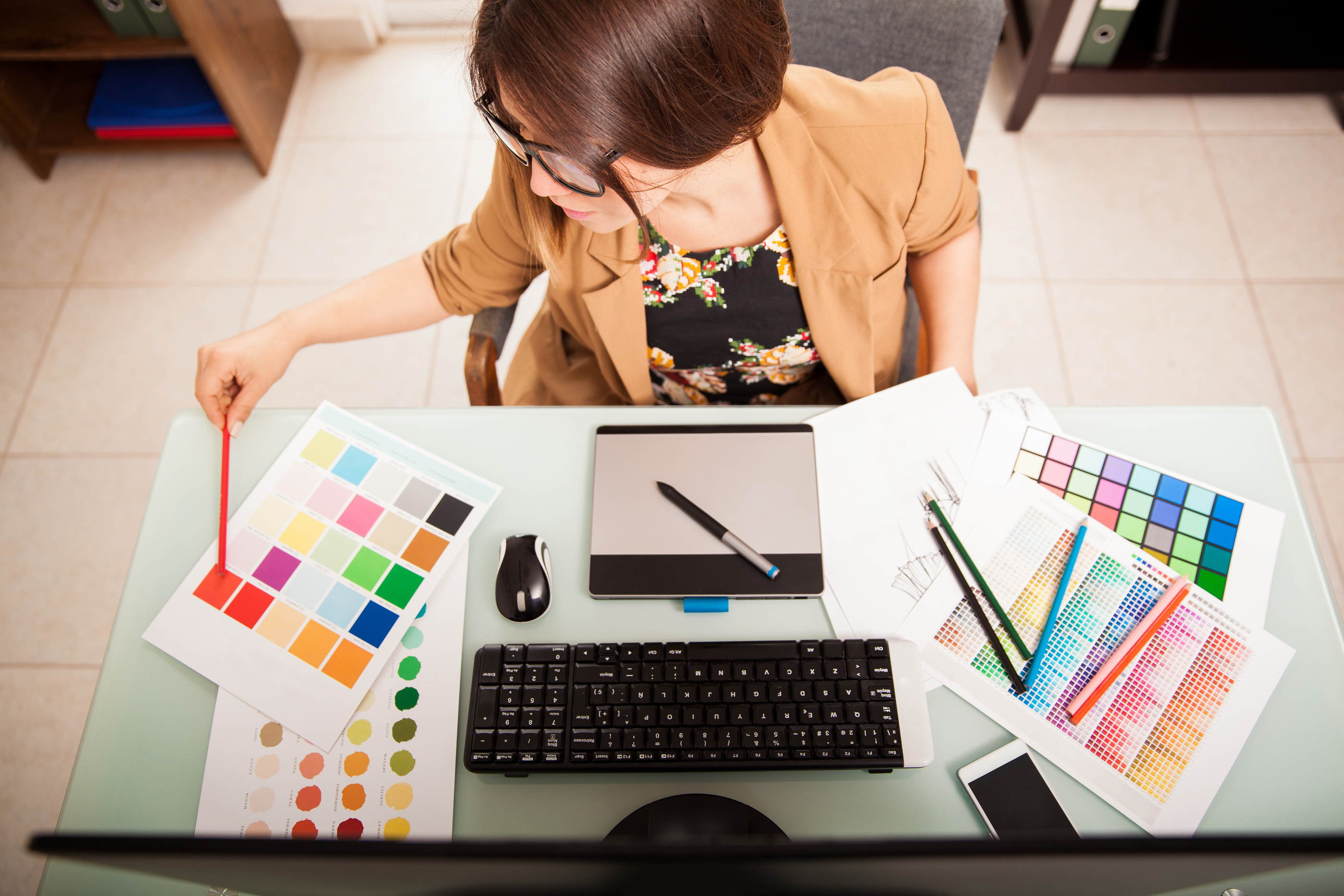 Important Tips to Design Professional Logos & Never Lose Clients Again!