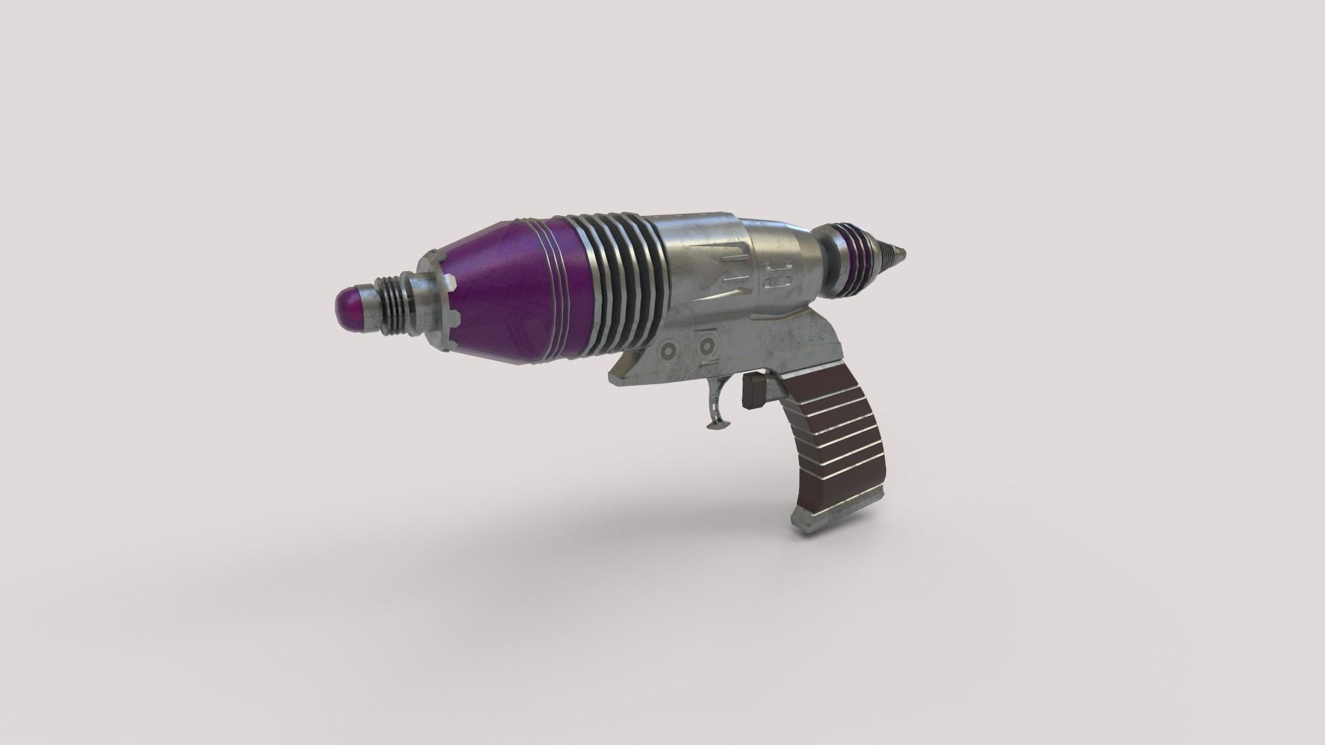 Volta gun #2