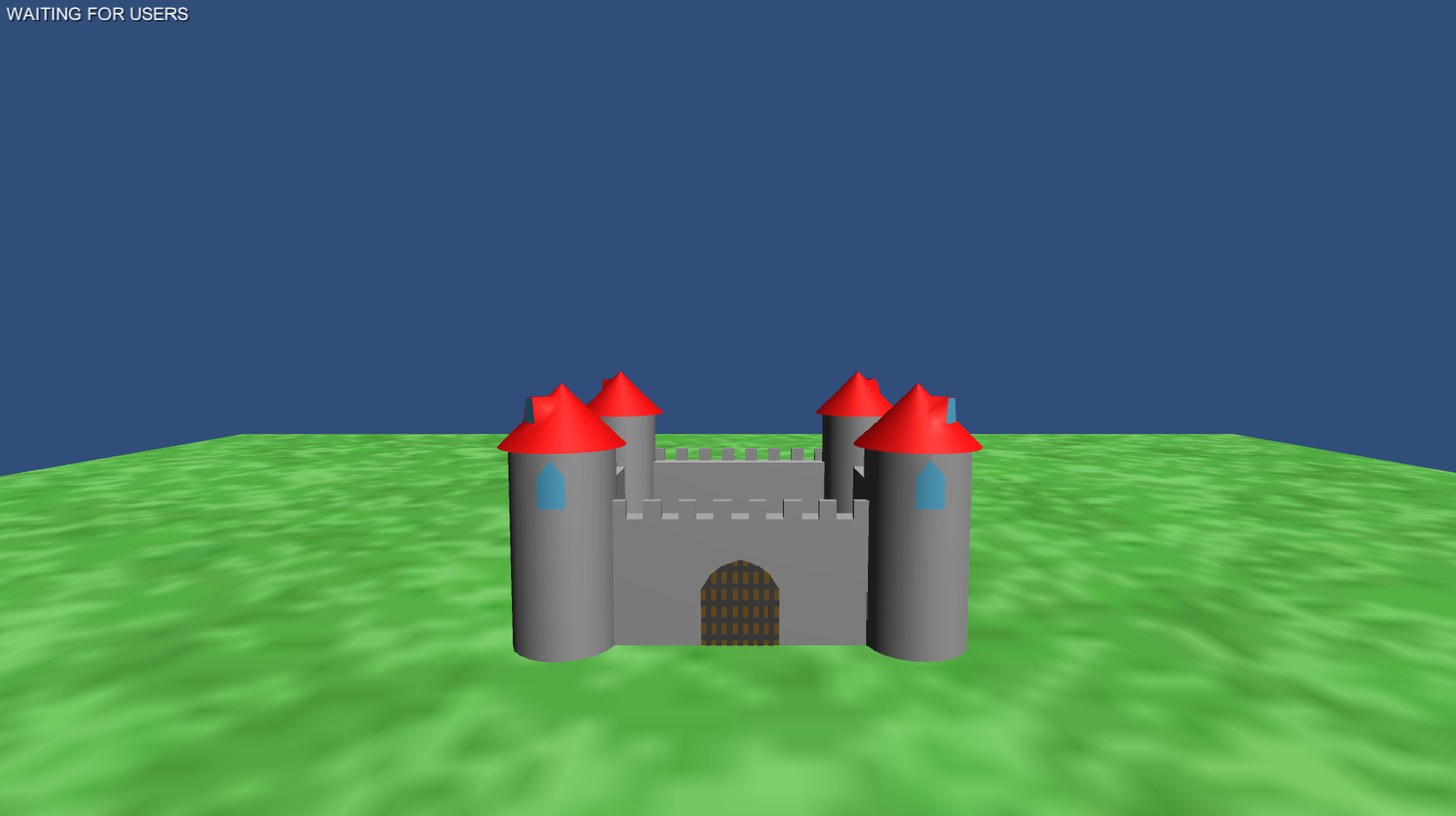 CastleDefender