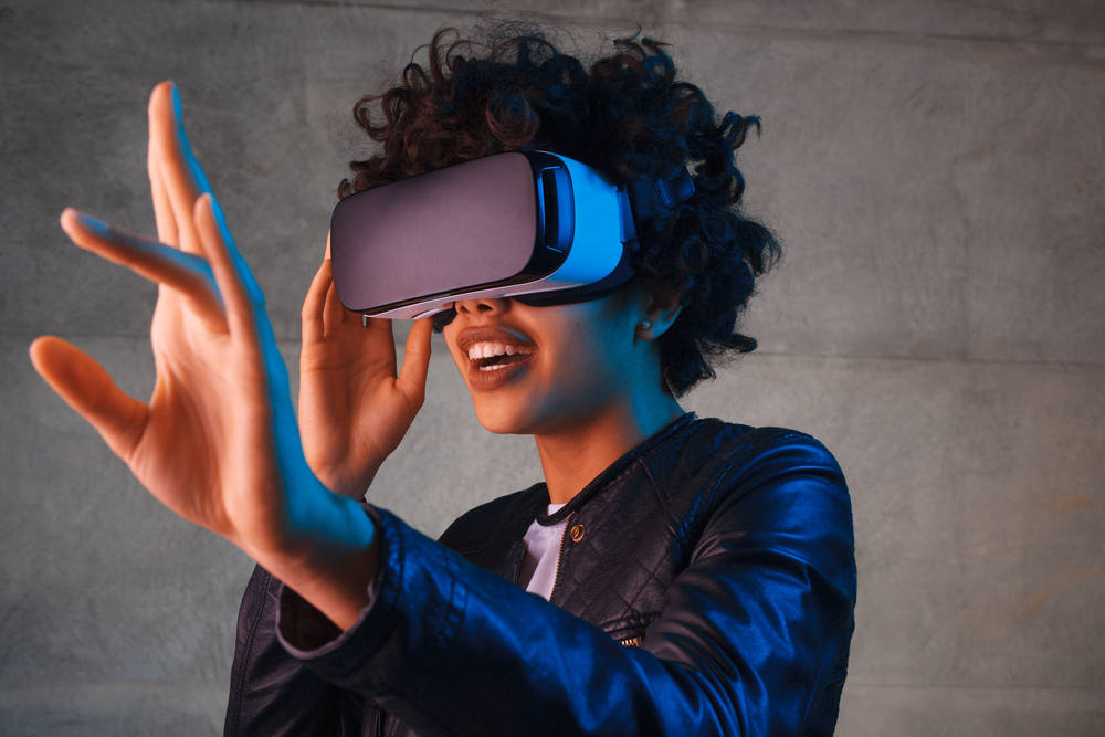 WHAT ARE THE TECHNOLOGIES USED IN AR/VR/MR?