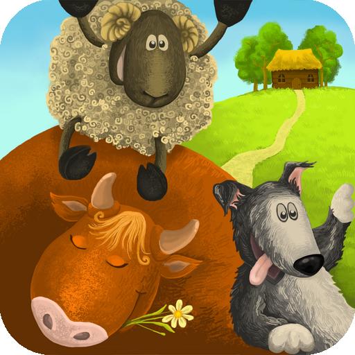 Icon: 在農場捉迷藏