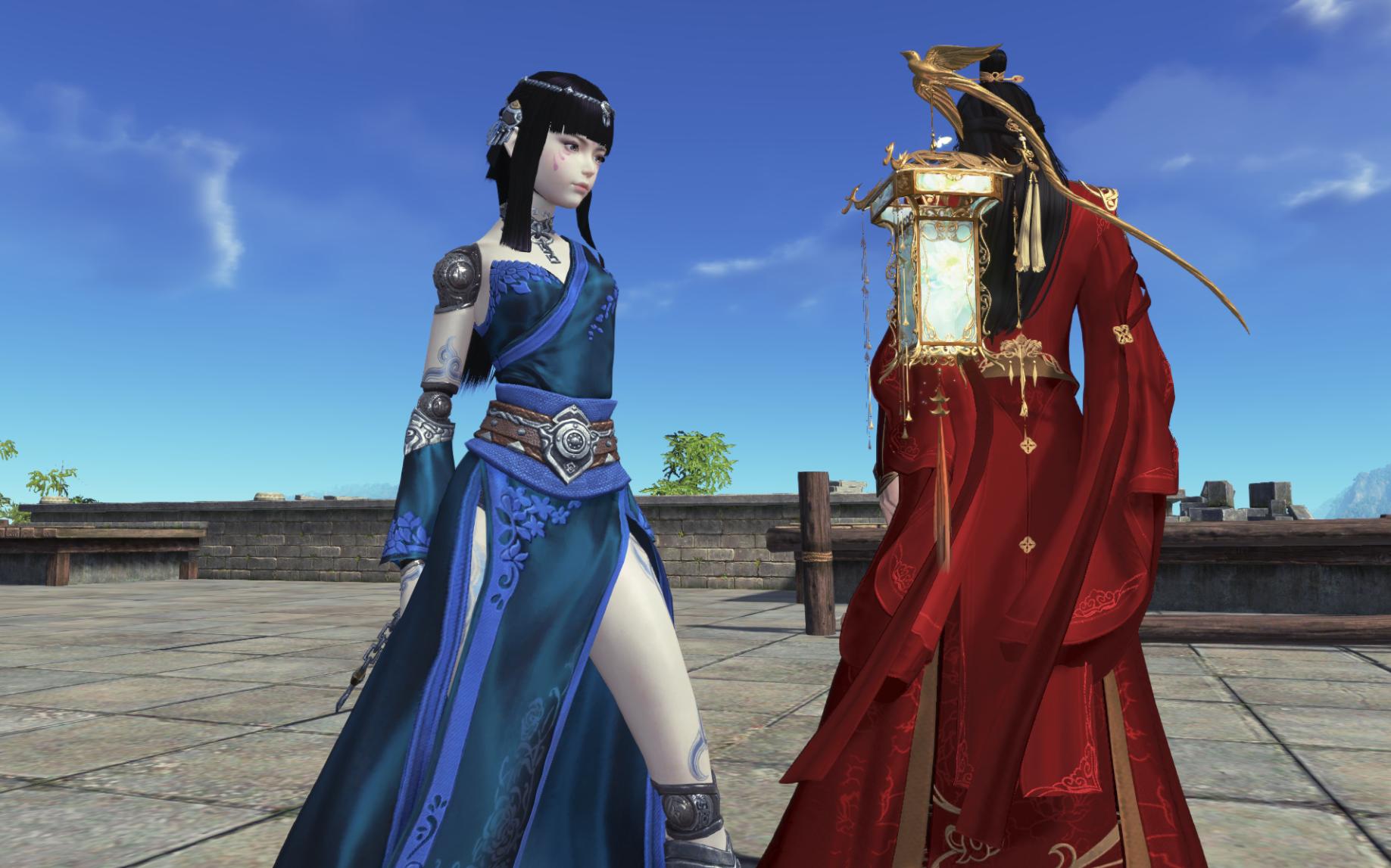 影视动画与游戏开发中的角色设计探讨