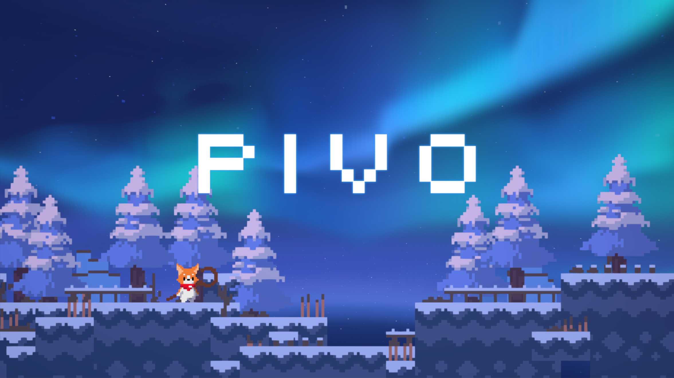 [MWU Korea 2019] PIVO / BlueCube