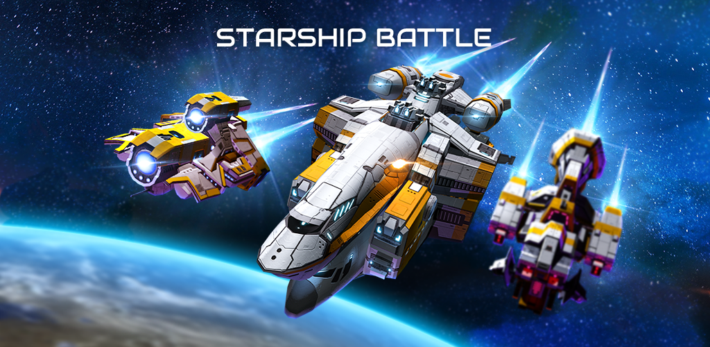 [MWU Korea 2019] Starship Battle/(주)미디어워크