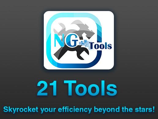 NG Tools