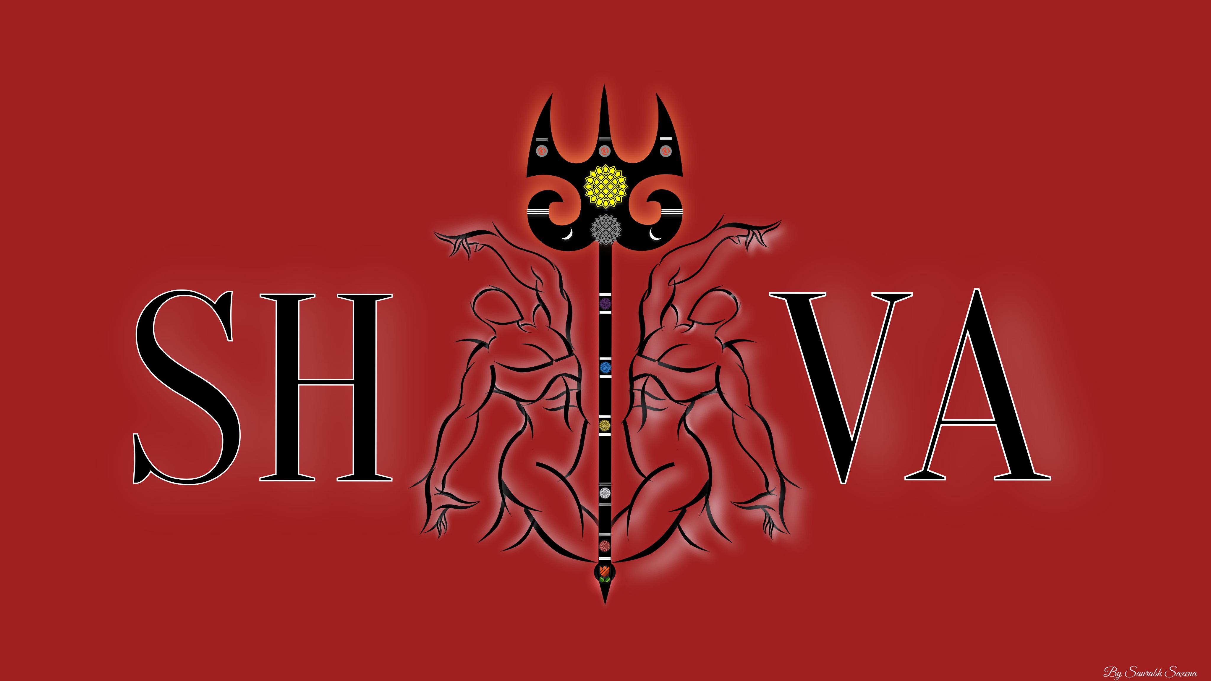 Trishul of Shiva