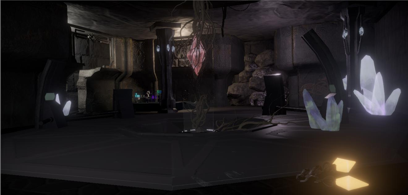 Yggdrasil vault