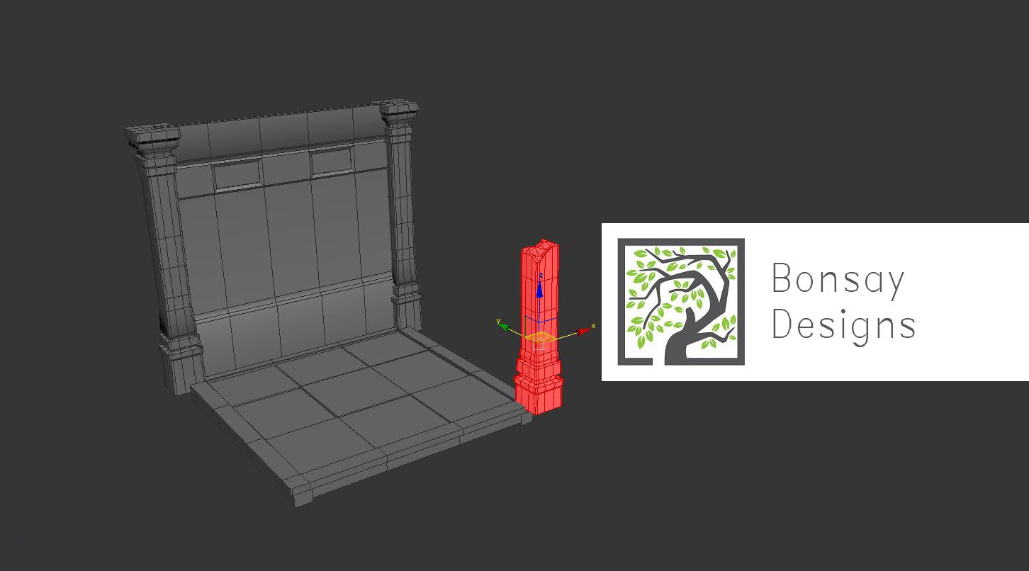 Modular Dungeon Kit