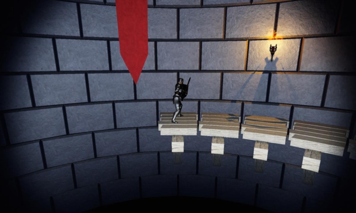 Tower Escape