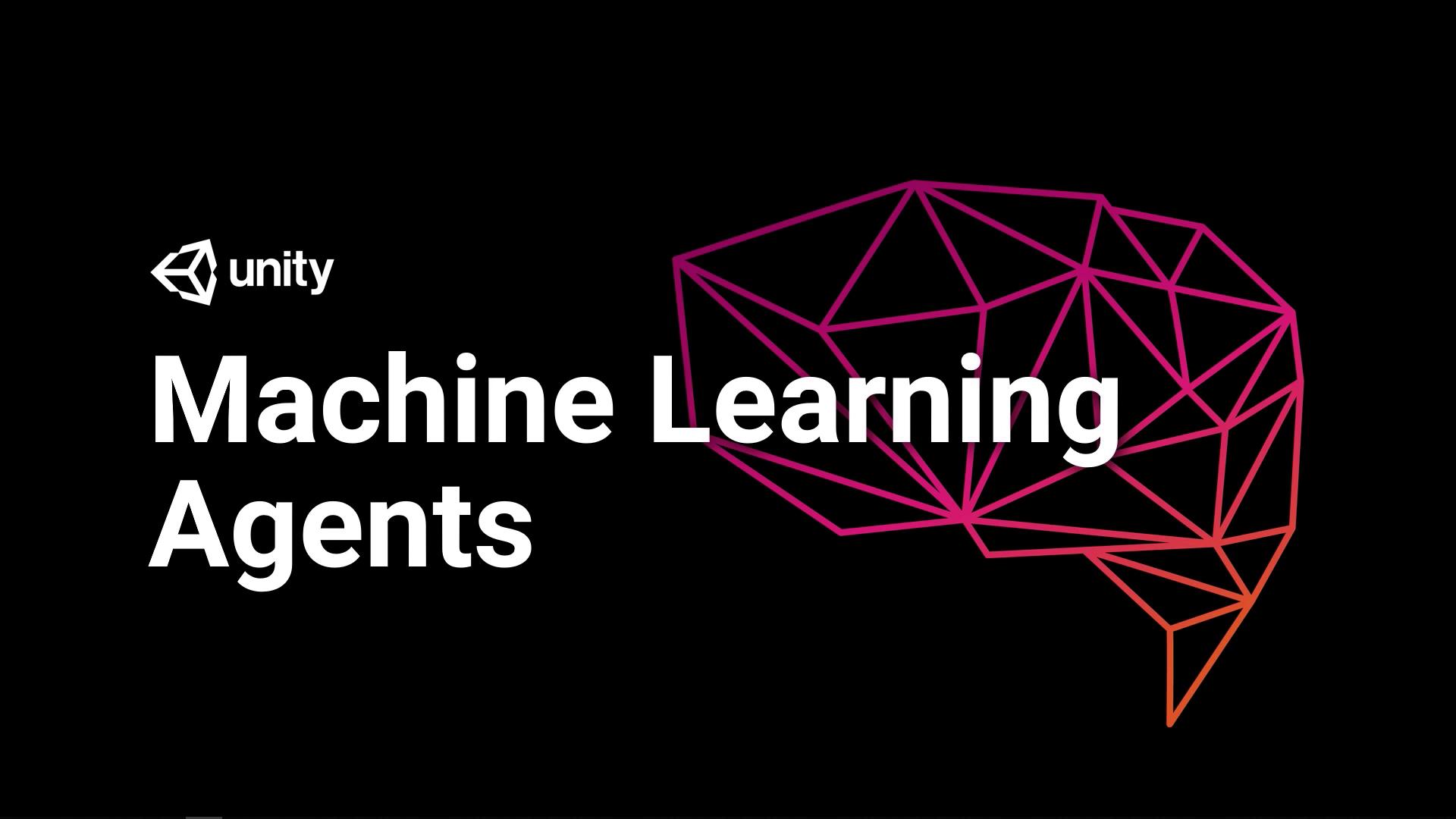 Unity ML-Agents 0.7 机器学习环境搭建指南