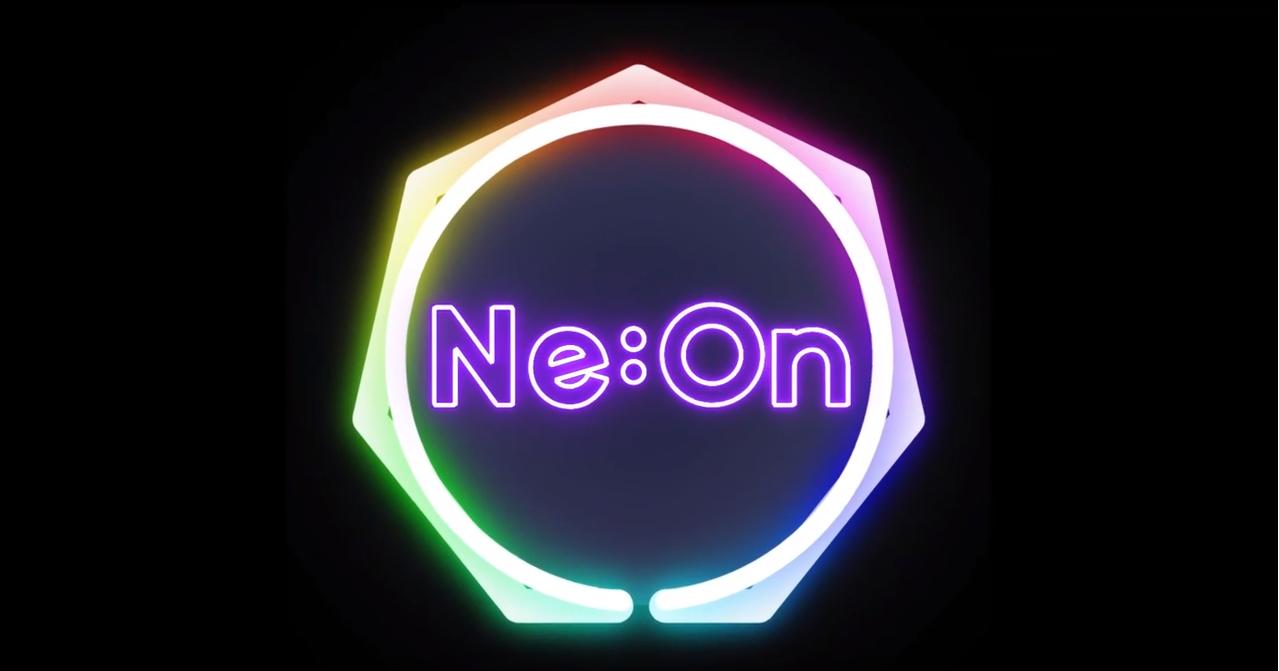 [MWU Korea 2019] NeOn : Turn on the Light / Hold On