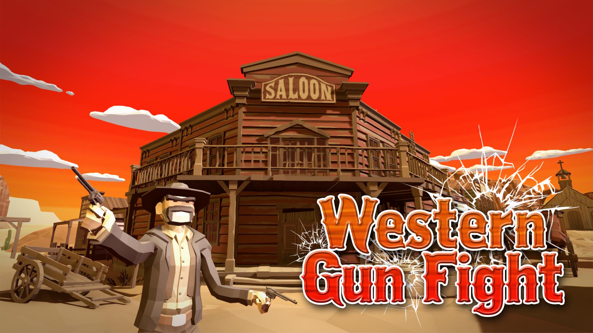 [MWU Korea 2019] Western Gunfight VR / 빌런게임즈