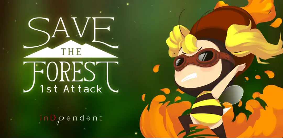 [MWU Korea 2019] SAVE THE FOREST : 1st Attack / indpendenter