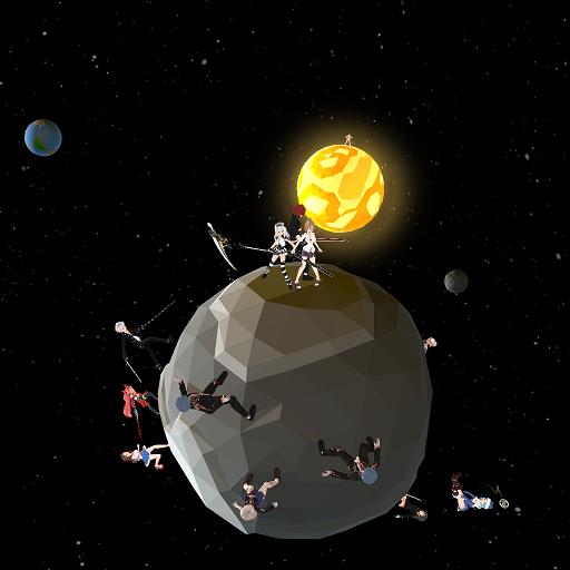 전투 행성