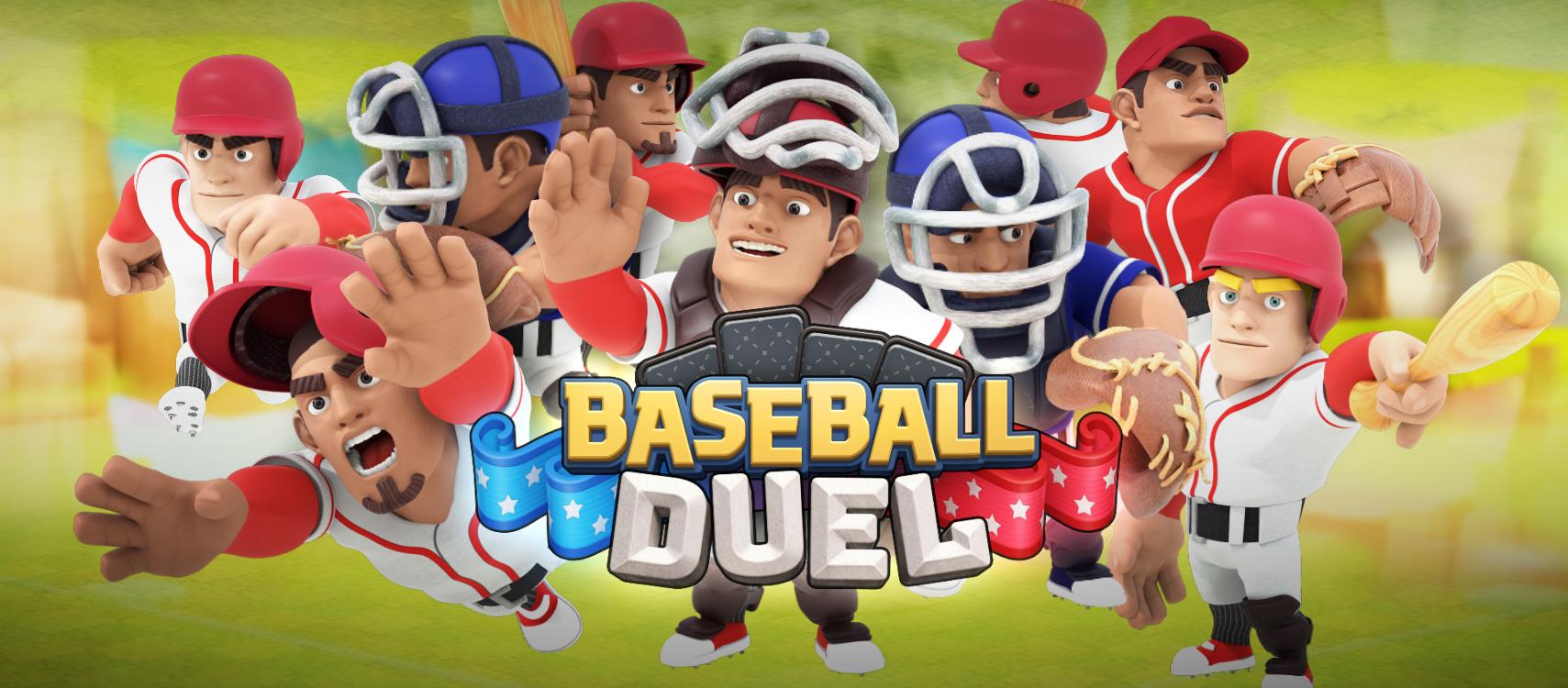 베이스볼 듀얼(BASEBALL DUEL)