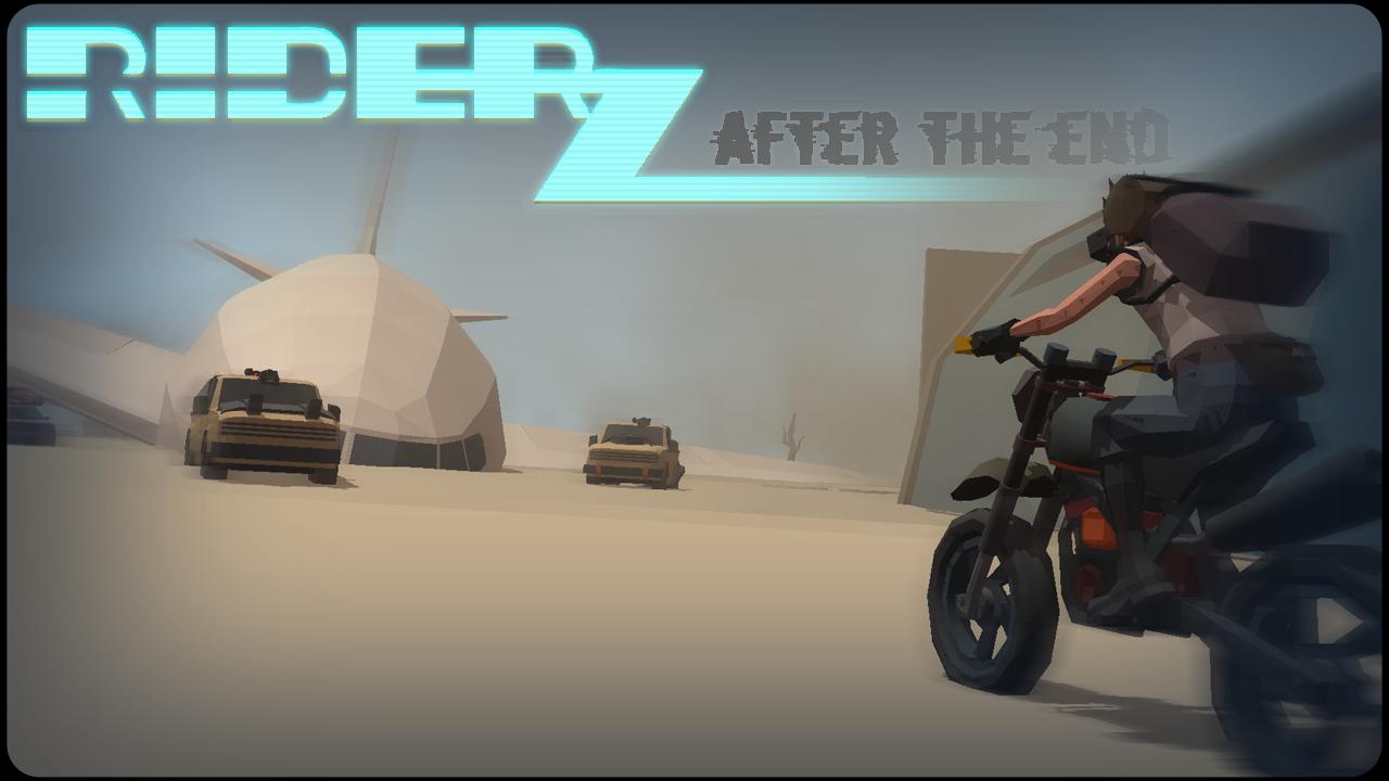 [MWU Korea 2019] RiderZ / BreeGree