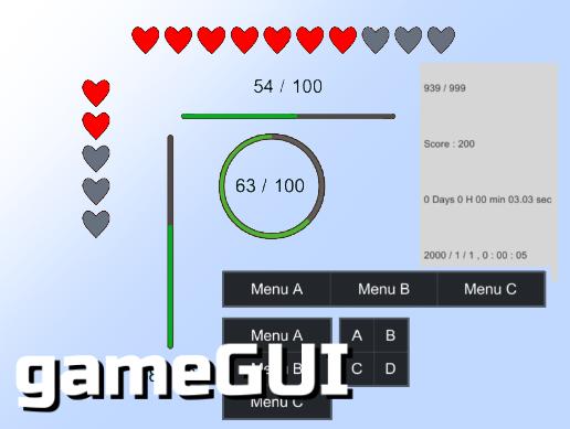 gameGUI