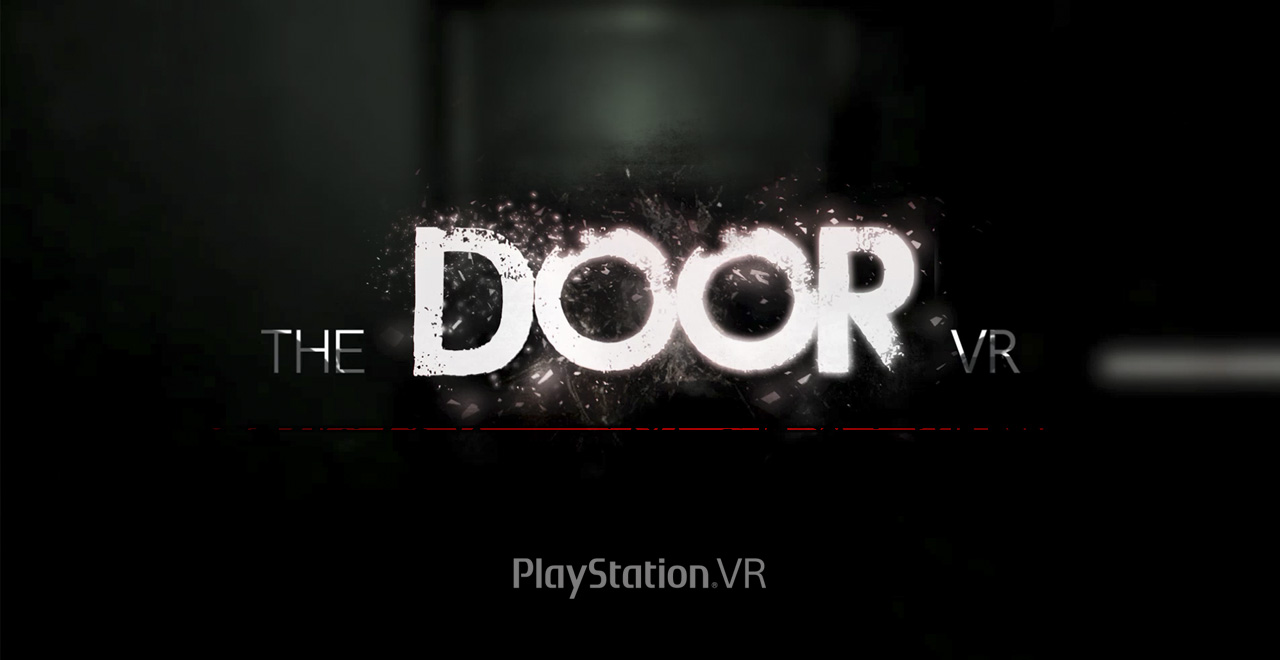 [MWU Korea 2019] The DOOR Playstation4