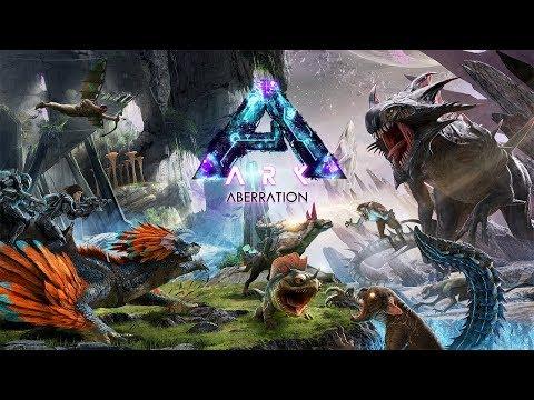 'Ark: Survival Evolved' Audio Design