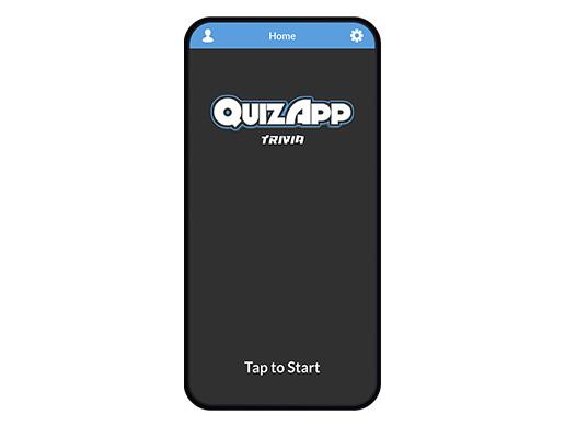 QuizApp Trivia Template