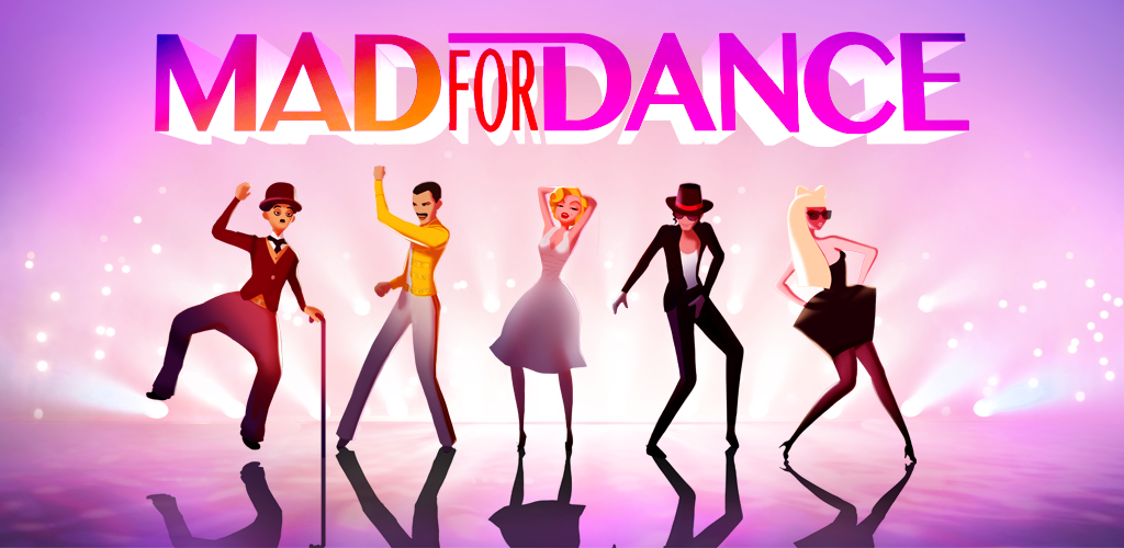 Mad For Dance